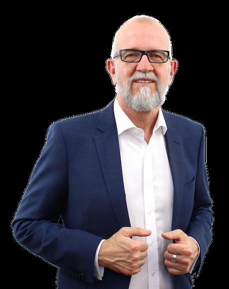 Werner Langfritz (Gründer WordPress Akademie für Internetmarketing)