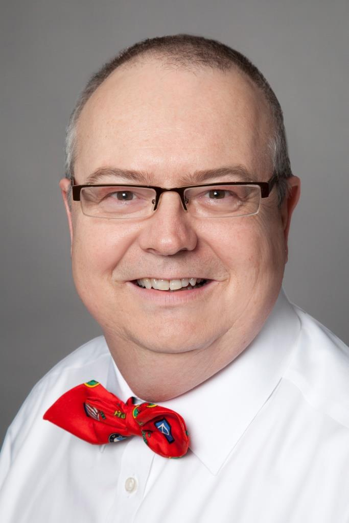 Michael Klabuhn